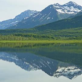 Nick  Boren - Robe Lake