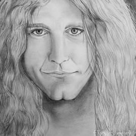 Manon Zemanek - Robert Plant