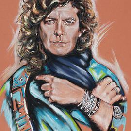 Melanie D - Robert Plant
