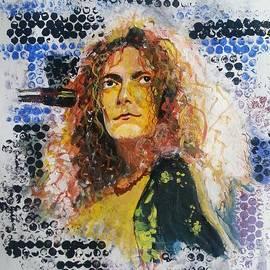 Vidya Vivek - Robert Plant