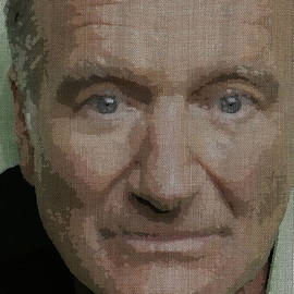 Margaret Ivory - Robin Williams - The Darkside of Happy