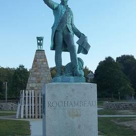 Catherine Gagne - Rochambeau