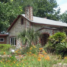 D Hackett - Rock House