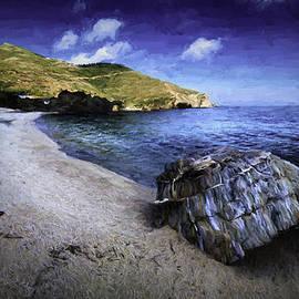 Angie Zeitlin - Rock Island