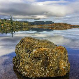 Ian Mitchell - Rock Lake