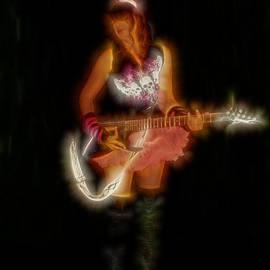 Cindy Nunn - Rock On