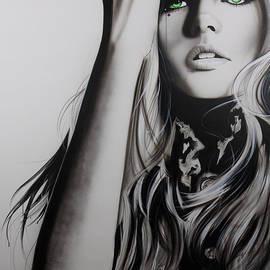 Christian Chapman Art -