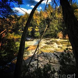 Robert McCubbin - Rock Slide