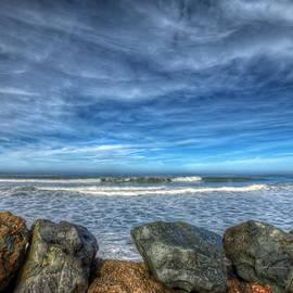 The  Vault - Jennifer Rondinelli Reilly - Rockaway Beach Pacifica California 2