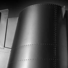 Gary Warnimont - Rocket Motor