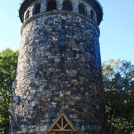 Natalie Ortiz - Rockford Tower
