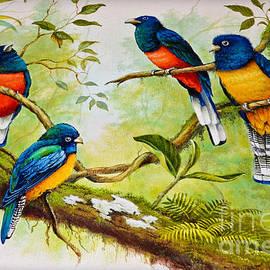 Gary Keesler - Rockin Robins