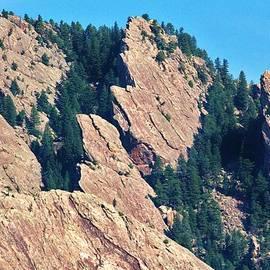 David Broome - Rocky Mountain Towers