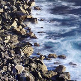 RSRLive Arts - Rocky Sea shore