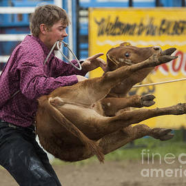 Bob Christopher - Rodeo Fit To Be Tied