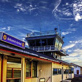 Finn Olav Olsen - Roest Airport