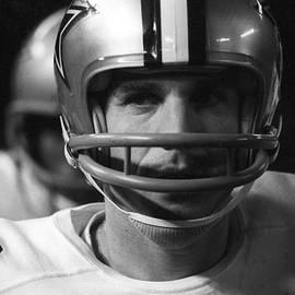 Ross Lewis - Roger Staubach Dallas Cowboys