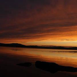 Neal Eslinger - Rolling Cloud Sunset