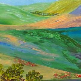Eloise Schneider - Rolling Hills