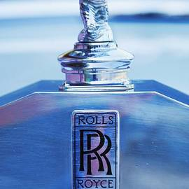 Marcus Dagan - Rolls Royce Front Grille 3