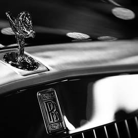 Sebastian Musial - Rolls Royce