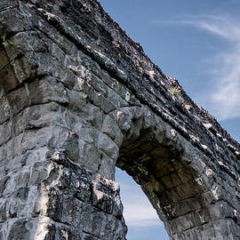 Joan Carroll - Roman Aqueducts II
