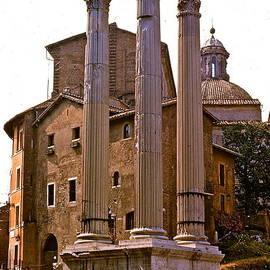 Ira Shander - Roman Forum
