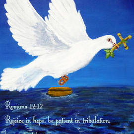 Gloria Koch - Romans 12-12 Hope