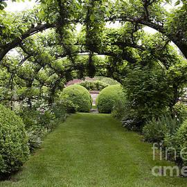 Heiko Koehrer-Wagner - Romantic English Garden