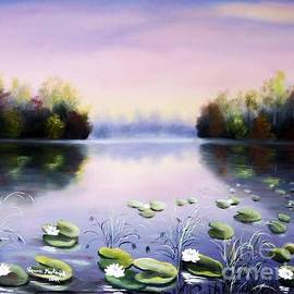 Vesna Martinjak - Romantic Lake