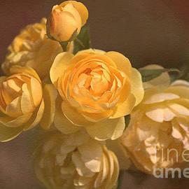 Joy Watson - Romantic Roses