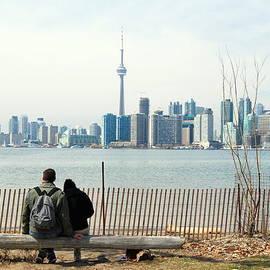 Valentino Visentini - Romantic Toronto
