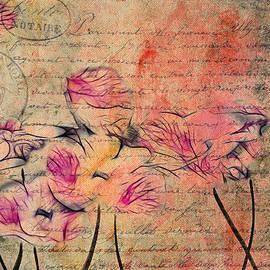 Variance Collections - Romantiquite - Carte Postale