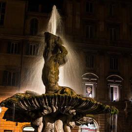 Georgia Mizuleva - Rome