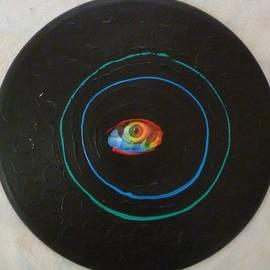 Douglas Fromm - Rondo Tondo Eyeball
