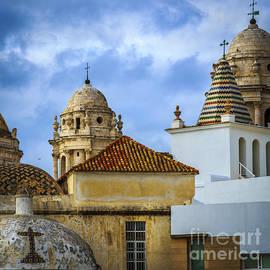 Pablo Avanzini - Roofs Cadiz Spain
