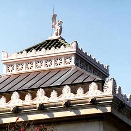 Glenn Aker - French Quarter Rooftop