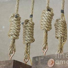 Alys Caviness-Gober - Ropes