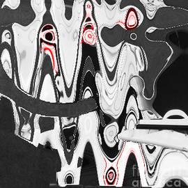 Lyric Lucas - Rorschach