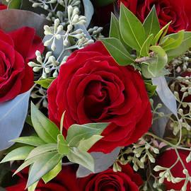 Jamie Ramirez - Rose Bouquet