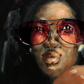 Jim Vance - Rose Colored Glasses