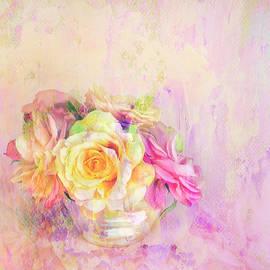 Theresa Tahara - Rose Dream