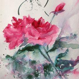 Bette Orr - January Roses