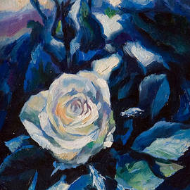 George Demchev - Rose of sadness
