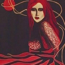 Carolyn LeGrand - Unravel