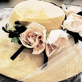 Heiko Koehrer-Wagner - Roses Blooming on Lady