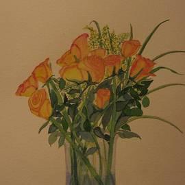 David Bartsch - Roses For My Sweetie