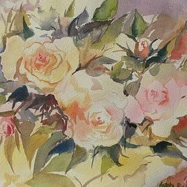 Geeta Biswas - Roses