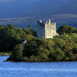 Aidan Moran - Ross Castle - Killarney - Ireland