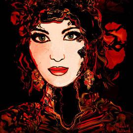 Natalie Holland - Rouge